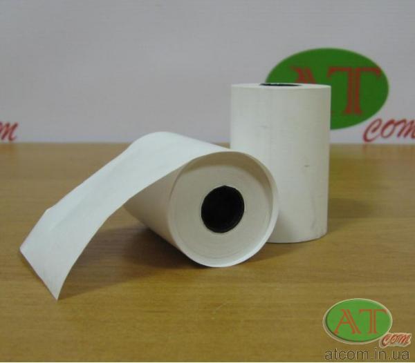 Кассовая лента 57мм 19м (термобумага)