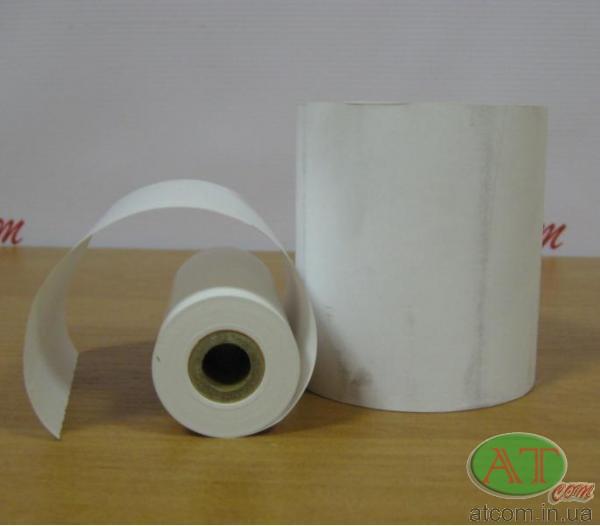 Кассовая лента 80мм 19м (термобумага)