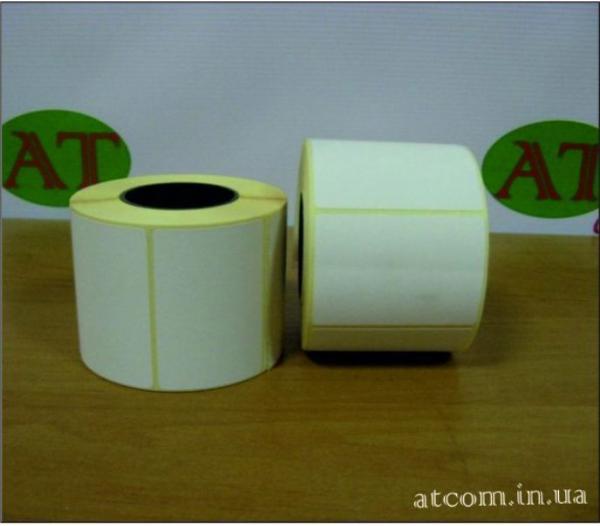 Термоэтикетка 58х40 T.Eco (Термоэко) / 700 шт.